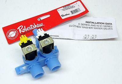 غسالة ملابس جديد Washing Machine Water Inlet Valve for 8540751 Whirlpool Kenmore Roper