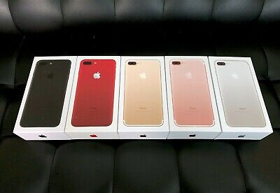 Apple iPhone 7 Plus 32GB Black A1784 GSM AT&T / TMOBILE WORLDWIDE Unlocked