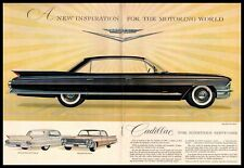 1960 Cadillac Fleetwood Sixty Special & Sixty-Two Coupe ...
