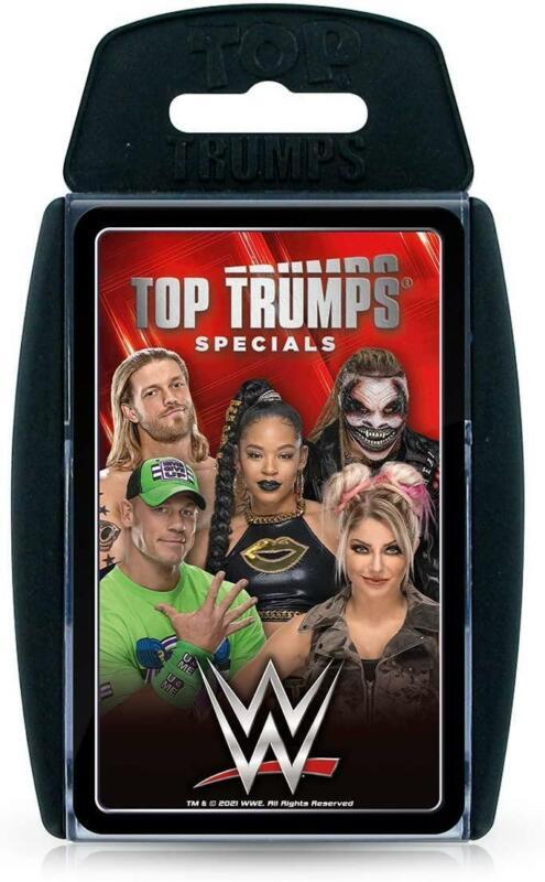 WWE V2