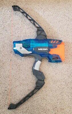 NERF Mega Series Sonic Ice Thunderbow