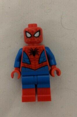 Lego Spider-Man 76150 76115 76163 76113 Spider-Man Super Heroes Minifigure
