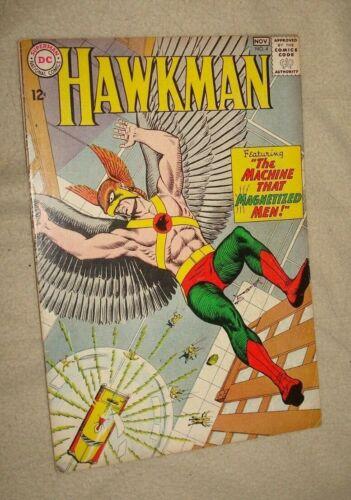 Hawkman #4 Zatanna 1st Appearance