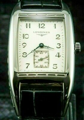 Longines Bellearti Collection Blue Coated Pointers Men's watch - L 2694453