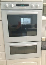 Westinghouse Double Electric Oven Terrigal Gosford Area Preview