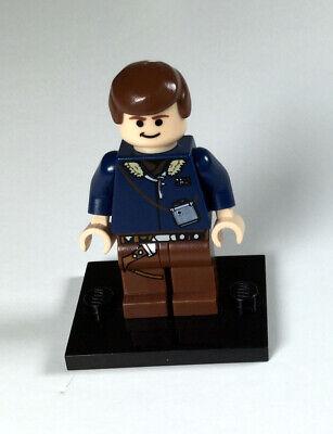 LEGO Authentic Star Wars Han Solo Millennium Falcon Minifigure