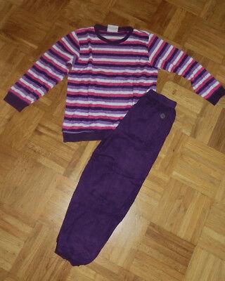 Mädchen Schlafanzug Zweiteiler ( Mädchen Schlafanzug Zweiteiler  von Topolino in Gr 116)
