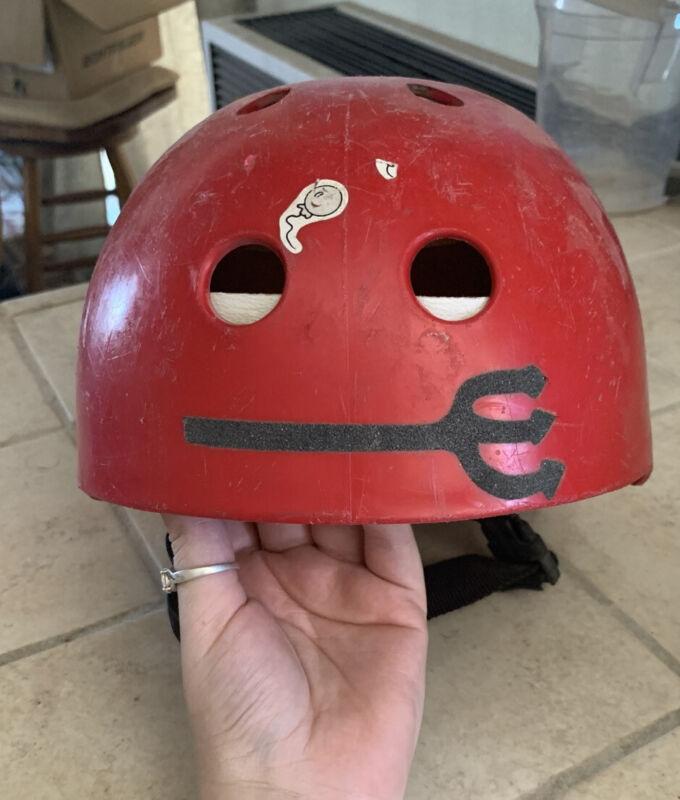1980 Protec skateboarding Helmet