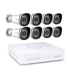 Foscam FN7108E NVR Security System Bundle Malaga Swan Area Preview