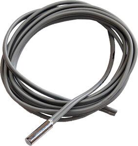 Technische-Alternative-10-Stk-Temperatur-Sensor-Speicher-BFPT1000-2m-Kabel-UVR