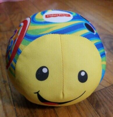 Fisher Price Talking bowling Ball for Toddlers