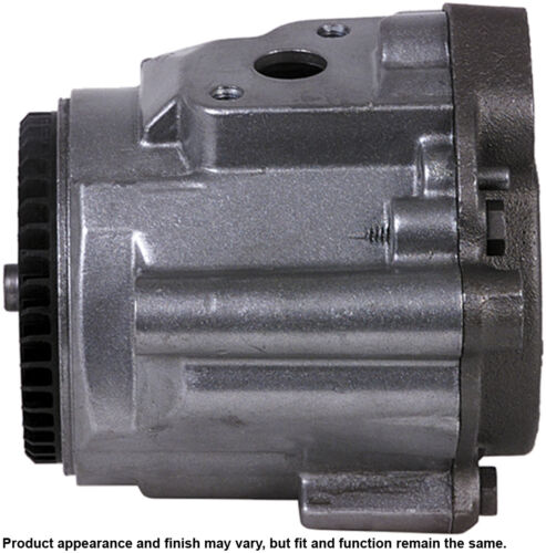 Secondary Air Injection Pump-Smog Air Pump Cardone 32-242 Reman
