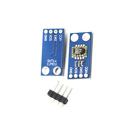 New Sht10 Temperature And Humidity Sensor Module For Arduino K9