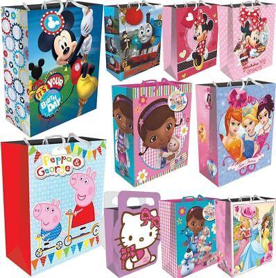 s Planes Doc McStuffin Party Bag Kids Minnie Mickey Grab Bag (Doc Mcstuffin-party)