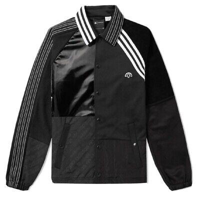 Adidas x Alexander Wang Patch Jacket