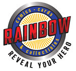 Rainbow Comics Cards & Collectibles