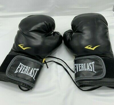 Never used Everlast Classic Boxing Training Gloves Left Only