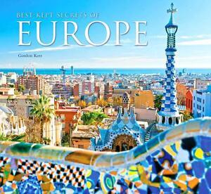 Kerr-Best-Kept Secrets Of Europe  BOOK NEU