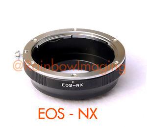 Canon-EF-EOS-lens-to-Samsung-NX300M-NX300-NX2000-NX210-NX30-Camera-adapter