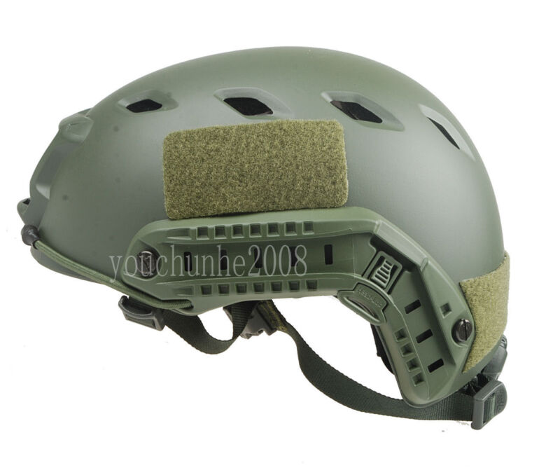 Tactical amp Military Ballistic Helmets  Chase Tactical