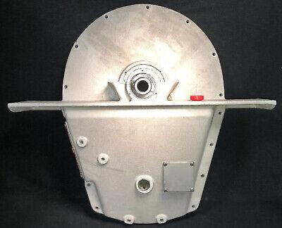 Genuine Hobart Mixergrinder 4346 Cover-gear Case Pn 105234