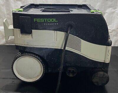 Festool Ct22e Dust Extractor Hepa Filter Vacuum