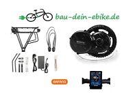 BAFANG 36V/500W 100Nm Komplett Umbausatz e-Bike Akku 500Wh Nordrhein-Westfalen - Soest Vorschau
