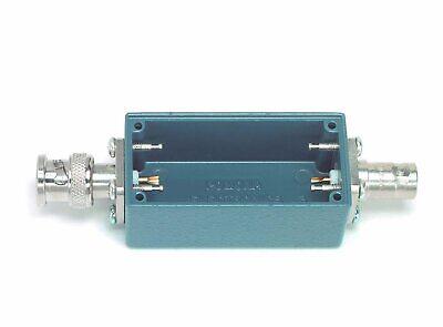 Pomona 2391 Size A Aluminum Box With Cover Bnc Malefemale 2.25 L X 1.13 W...