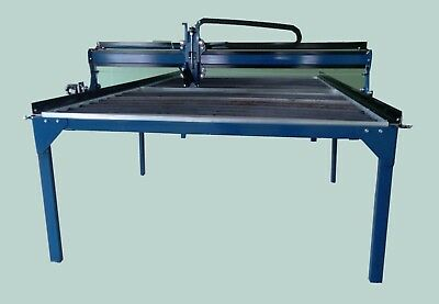"Eagle Plasma 4x8 CNC Plasma Cutting Table Pro Series w/ New 15.6"" HP Laptop , used for sale  Everton"