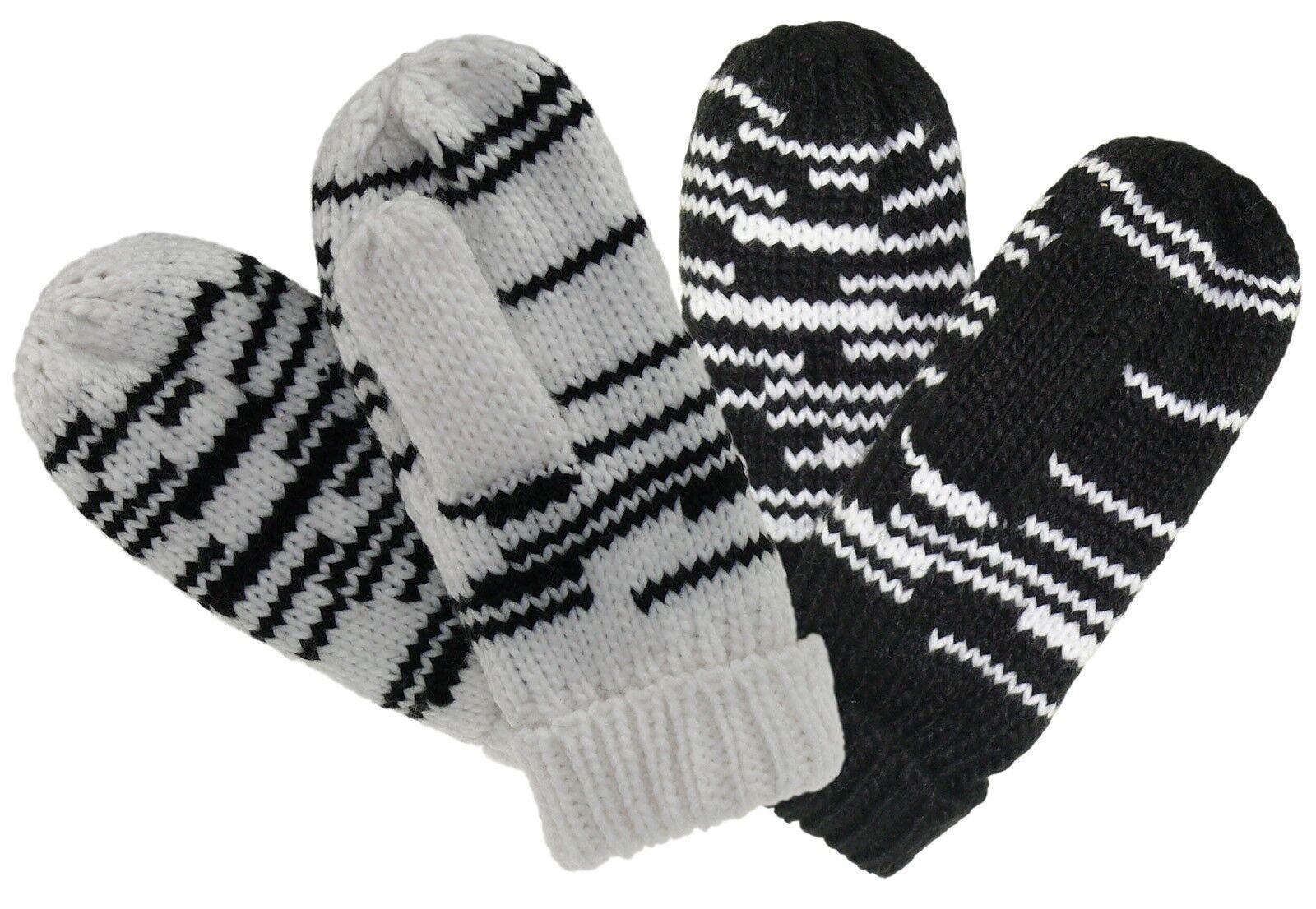 Sehr hochwertiger Fäustling für Damen Handschuh Handschuhe