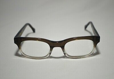 CW Flash Harrison Wells Glasses - Spectaculars Genuine USA 'Rusty' (Cheap Glasses Usa)