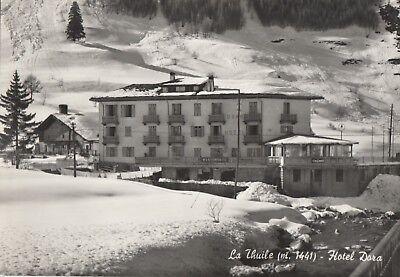 AK La Thuile - Hotel Dora