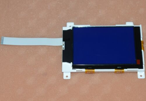 1PCS NEW FOR Yamaha PSR S550 S650 MM6 LCD Screen Display Panel Industrial