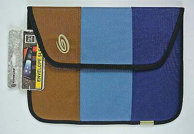 TIMBUK2 Notebooktasche Envelope Sleeve - walnut brown - 10 Zoll/iPad 10-zoll-ipad