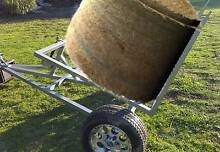 Round hay bale mover Langwarrin Frankston Area Preview