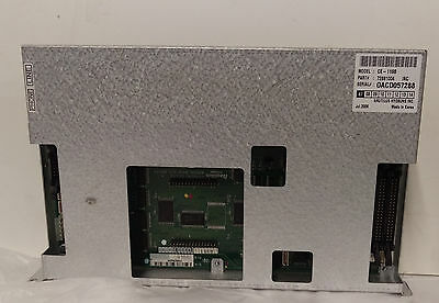 Cross Mini-bank 1000 Atm Motherboard System Board Assembly 72881004 Ce-1100