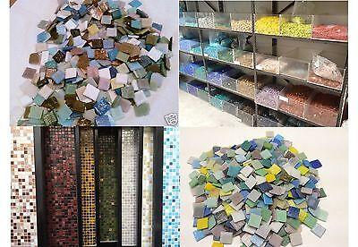5 Kg! Mosaiksteine Buntmix 2x2 cm ca.1750 Stck. Mosaikfliesen Mosaik Glasmosaik