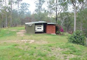 20 Acres/(8 Ha) - Private Bushland - Gin Gin - Queensland Gin Gin Bundaberg Surrounds Preview