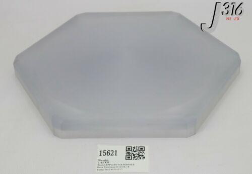 15621 Applied Materials 8330 Domed Top Cap Pik 0240-00824
