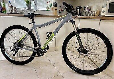 "Voodoo Aizan 29er 20"" Frame Mountain Bike great condition."