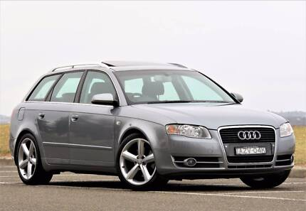 SALE ON NOW!!! - VERY LOW KM'S, SUNROOF, LEATHER TRIM