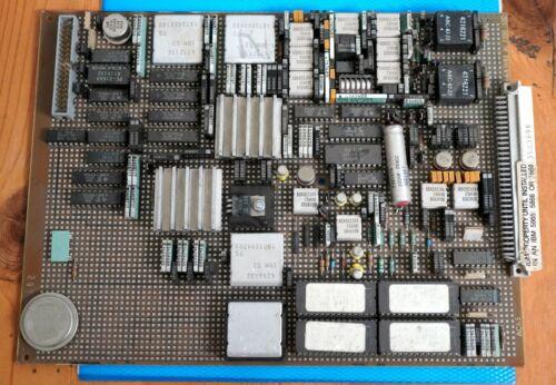 Iconic IBM Board 56X3698