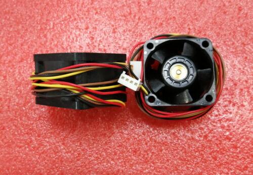 New Sanyo Denki 9GA0412P3M04 San Ace 12V 0.21A 40x40x28 mm Server Fan, lot of 2