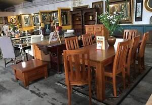 Further 20% off on all Acacia, Melia and Farmhouse Furniture