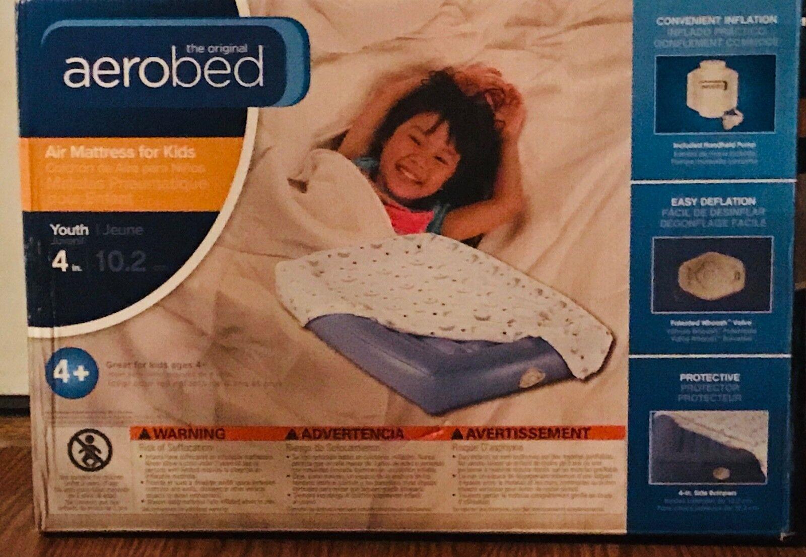 bed 4 air mattress for kids