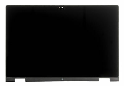 Dell Inspiron 13 7352 7353 7359 FHD Touch LCD Screen Digitizer Bezel Assembly