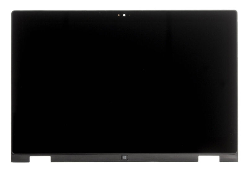 Dell Inspiron 13 7352 7353 7359 YD4WJ FHD Touch LCD Screen Bezel Assembly