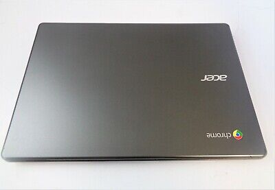 "Acer Chromebook C720P-2625 11.6"" Celeron 1.4GHz 4GB RAM 16GB SSD Good Condition"