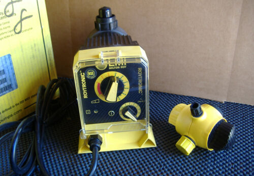 LMI A161-938SI Metering Pump