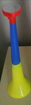World Cup Vuvuzela Stadium Horn   Plastic Bar Party Cheering - Vuvuzela Horn